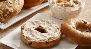 Spreads for bagels - Fanagle the Bagel - Bagel Deli - 444 Ocean Blvd, Long Branch, NJ 07740 - Phone: (732) 571-0066