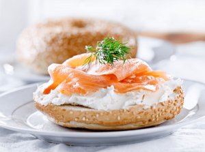 Bagels & Lox - Fanagle the Bagel - Bagel Deli - 444 Ocean Blvd, Long Branch, NJ 07740 - Phone: (732) 571-0066