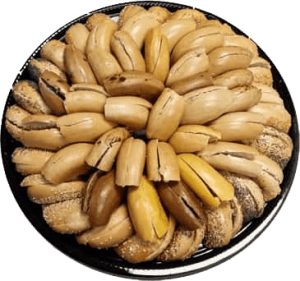 Party Platters -Fanagle the Bagel - Bagel Deli - 444 Ocean Blvd, Long Branch, NJ 07740
