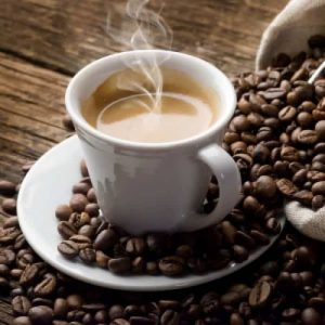 Free coffee refills at Fanagle the Bagel - Bagel Deli - 444 Ocean Blvd, Long Branch, NJ 07740