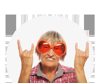 Granny Attaway Bonforte