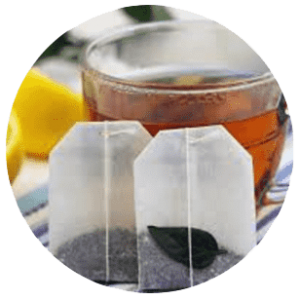 We have tea and other hot drinks at Fanagle the Bagel - Bagel Deli - 444 Ocean Blvd, Long Branch, NJ 07740